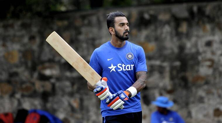 KL Rahul, KL Rahul news, KL Rahul updates, KL Rahul injury, Champions Trophy, KL Rahul India, sports news, sports, cricket news, Cricket, Indian Express