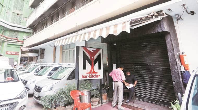 Woman molested at a restro-bar in Kolkata