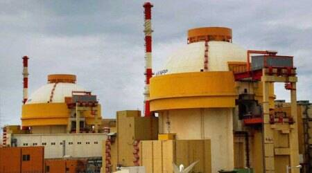 Units 5, 6 at Kudankulam Nuclear power plant to cost Rs 50,000 crore
