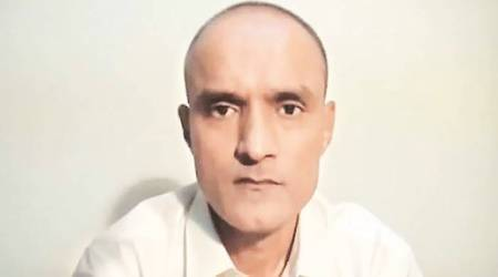 International Court of Justice stays Kulbhushan Jadhav hanging