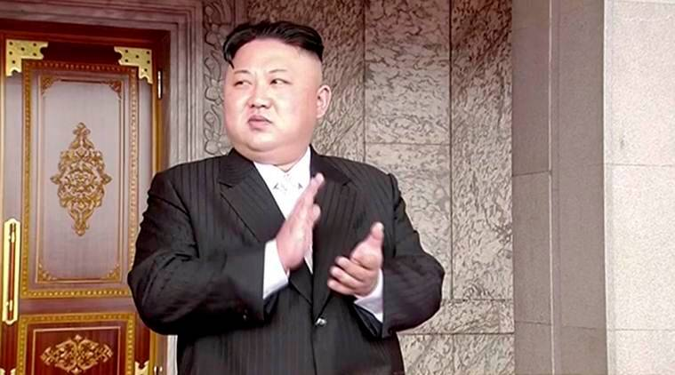 North Korea 'ready for nuclear attack'