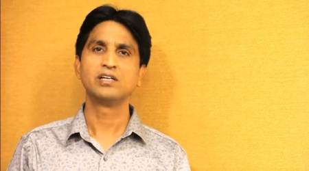 Kumar Vishwas: AAP leaders who doubted surgical strikes should now seek forgiveness