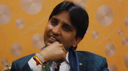 Kumar Vishwas removed as AAP's in-charge for Rajasthan Assembly elections