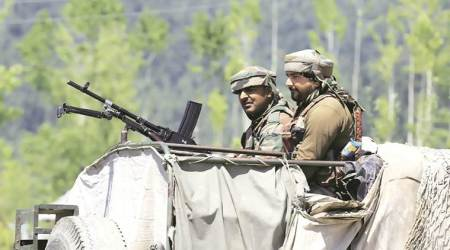 MHA says security was under control in 2016, par panel rejects citing Jammu & Kashmir