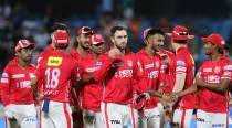 KXIP beat GL, return to top four in points table