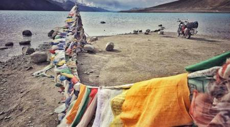 Now all weather road-connectivity to Ladakh in J&K