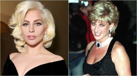 Lady Gaga calls Princess Diana just another dead blonde