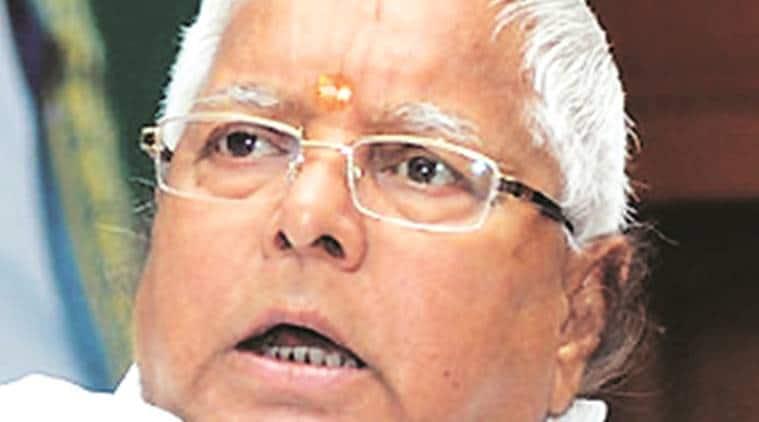 Lalu Prasad Yadav, Lalu Yadav corruption, Lalu Yadav IT raid