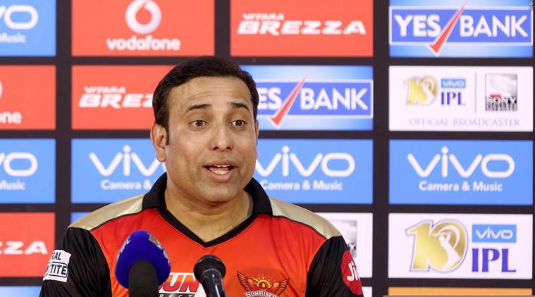 sunrisers hyderabad, srh, delhi daredevils, dd, srh vs dd, vvs laxman, laxman, shreyas iyer, cricket news, ipl 10, ipl 2017, ipl news, sports news, indian express