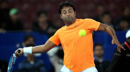 Leander Paes becomes most successful doubles player in Davis Cup