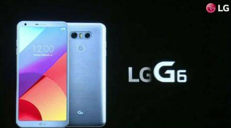 LG G6, LG, LG G6 pre-registrations India, LG G6 specs, LG G6 price in India, LG G6 launch in India, LG G6 india launch, LG G6 specifications, LG G6 features, Android, Galaxy S8, Galaxy S8+, smartphones, technology, technology news