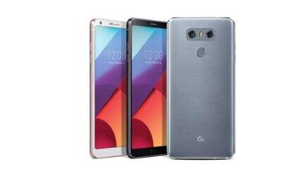 LG G6 launched at Rs 51,990, will be Amazon exclusive: Here are top features