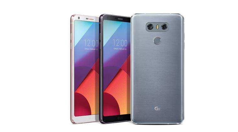 LG G6 Mini Could Be In The Works