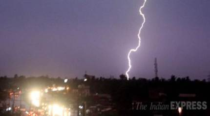 When lightning strikes, IITM's new app will ensure you are a safe distance away