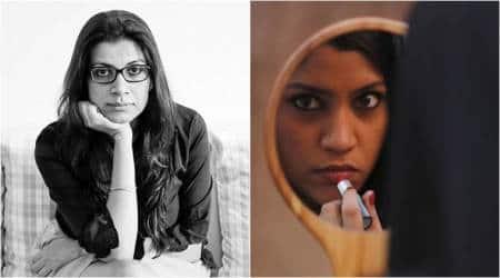 Lipstick Under my burkha, Alankrita Shrivastava, lipstick under my burka CBFC, CBFC lipstick under my burkha, alankrita lipstick under my burkha pics