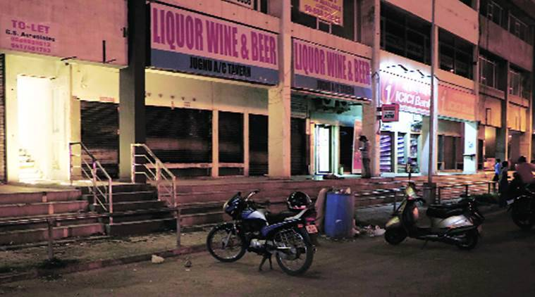 Redesignation of highways as urban roads saves 500 liquor vends in Rajasthan