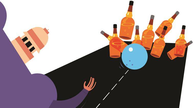 supreme court, supreme court liquor ban, liquor ban, highways, liquor ban highways, highways liquor ban, india news