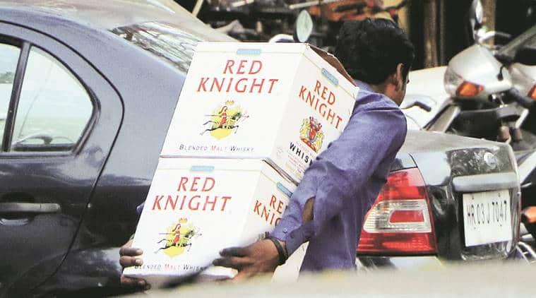 Highway liquor ban, Punjab liquor ban, Punjab Assembly, Alcohol ban