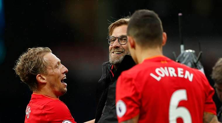 Liverpool, FA Cup, FA Cup semifinals, Manchester United, Manchester City, Chelsea, Premier League, EPL, football stories, sports stories, Indian Express
