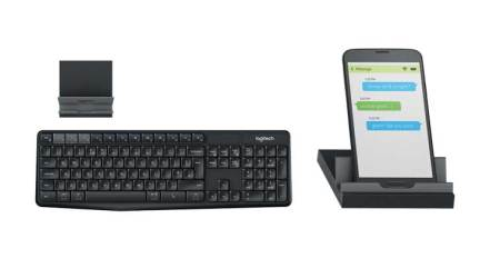 Logitech K375s review: This one is ideal formulti-taskers