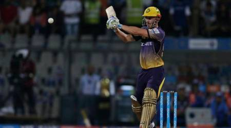 On course to make myself available for the first game of IPL 2018: ChrisLynn