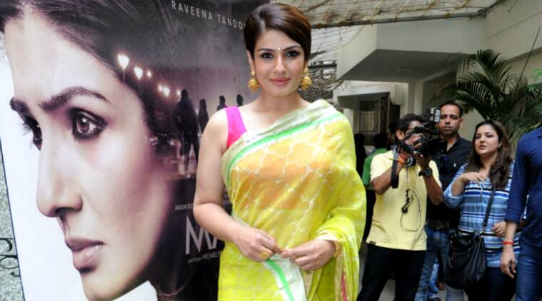 raveena tandon, raveena tandon maatr, maatr pics, raveena tandon pics, raveena tandon news, maatr images, raveena tandon images, raveena tandon pictures, raveena tandon actor, raveena tandon updates, raveena tandon latest updates, maatr film, entertainment updates