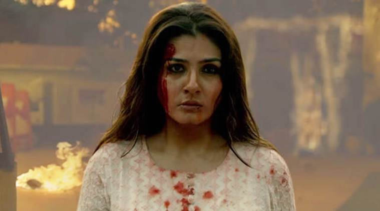 Maatr movie review, Maatr review, Maatr, Maatr movie, Maatr film, Raveena Tandon, Raveena Tandon Maatr,