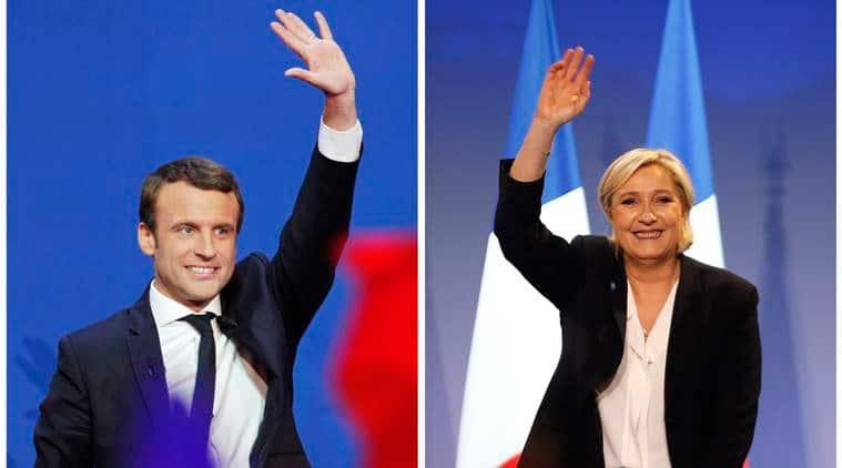 Israeli president Rivlin denounces Marine Le Pen in speech on Yom HaShoah