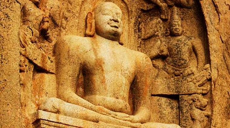 mahavir jayanti, mahavir jayanti 2017, mahavir jayanti celebrations, mahavir jayanti significance, mahavir jayanti history, mahavir jayanti temples, mahavir stories, lord mahavira teachings, lord mahavira birth, lord mahavira tirthankar, mahavir jayanti how it is celebrated, jain festival, most important jain festival, jain, festival, lord mahavira, lifestyle, art and culture, indian express, indian express news