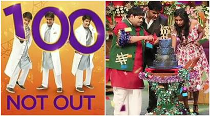 Kapil Sharma Show 100 episode: As Kapil left teary-eyed, this is what Sunil Grover, Kiku Sharda, Navjot Singh Sidhu said