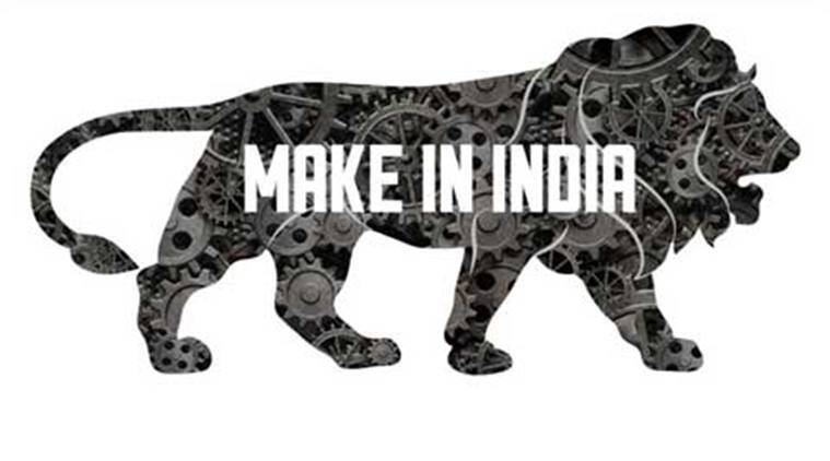 Image result for we support make in India campaign