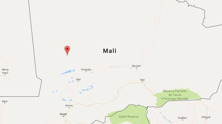 Tourist resort in Malian capital 'under attack'
