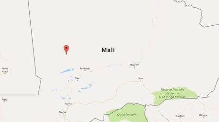 Suspected jihadists attack tourist resort in Mali capital, two killed