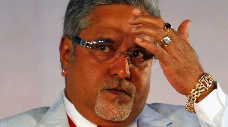 Bijay mallya, Mallya loan default case, Mallya money laundering, Vijay mallya IDBI case,