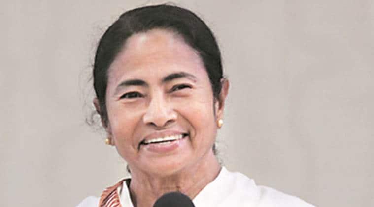 Mamata Banerjee, trinamool congress, trinamool congress chairperson, mamata TMC, TMC mamata, TMC, mukul roy, indian express news, india news