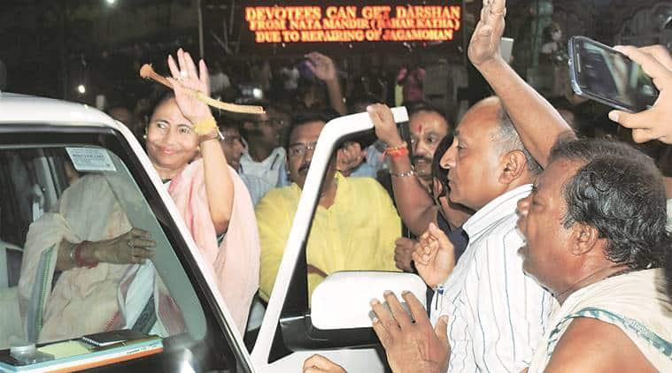 Mamata Banerjee, Mamata Banerjee in Odisha, Suresh Pujari, MP Sudip Bandyopadhyay, Trinamool congress, India news, National news, latest news