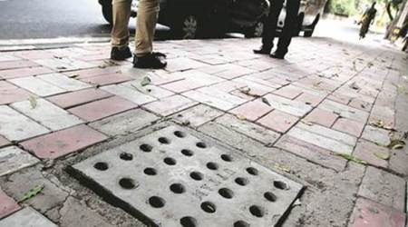 Hyderabad: 5 HIV+ girls made to clean manhole