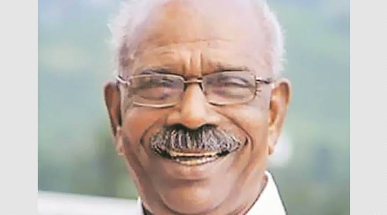 kerala anti encroachment drive mm mani faces heat over remarks on