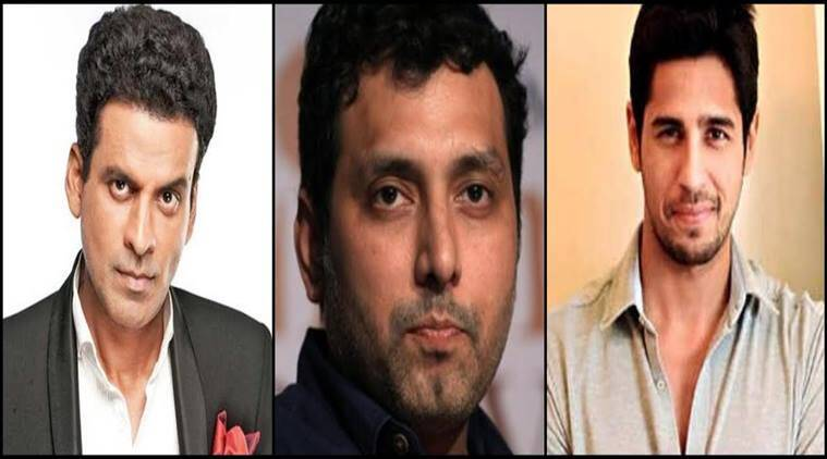 WOW!! Sidharth Malhotra & Manoj Bajpayee Come Together In Neeraj Pandey's Next