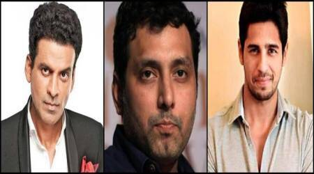 Neeraj Pandey to direct Sidharth Malhotra, Manoj Bajpayee. Here are all the deets