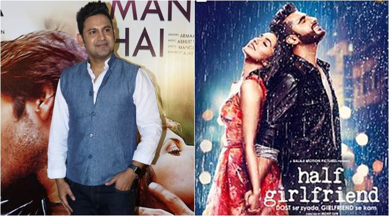 Manoj Muntashir, Manoj Muntashir attacks bollywood, Manoj Muntashir on lyricists, Manoj Muntashir half girlfriend, Manoj Muntashir angry with bollywood,