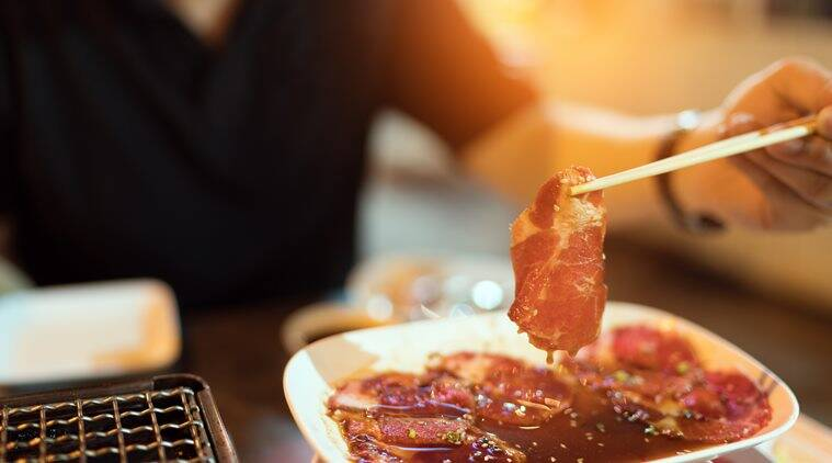 Kolkata beef festival cancelled after threat calls