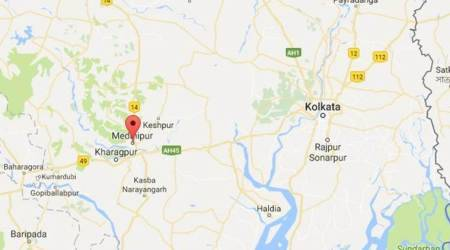 Two dead, nine injured as truck rams intoauto