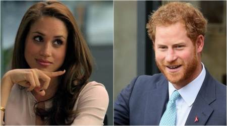 Suits actor Meghan Markle shuts down her blog to focus on relationship with PrinceHarry