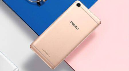 Meizu E2 with 3400mAh battery, quad-LED flash launched in China