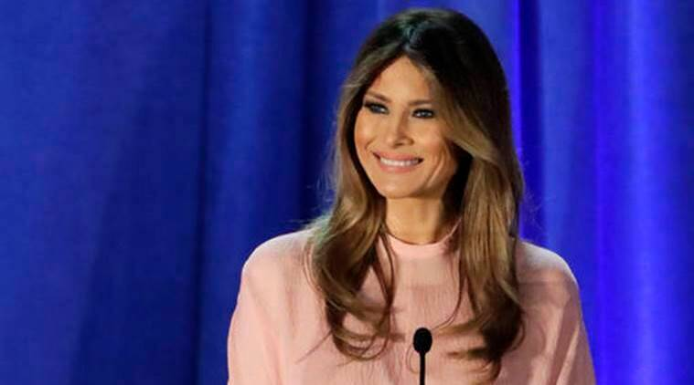 Melania Trump to hold meeting to tackle cyberbullying