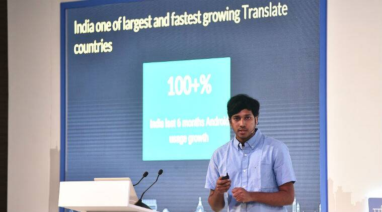 Google adds 'Neural Machine Translation' for Indian languages: Here's what itmeans