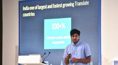 Google adds 'Neural Machine Translation' for Indian languages: Here's what it means