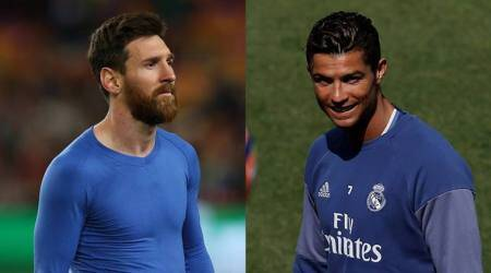 Lionel Messi and Cristiano Ronaldo duel to be world's best again
