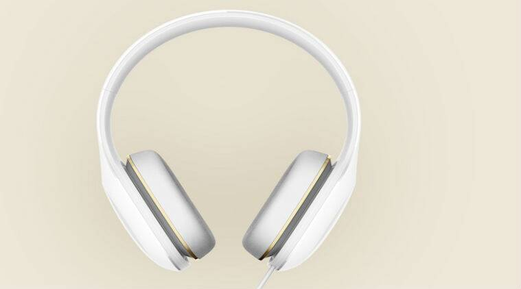 Xiaomi Mi Headphones Comfort with superior sound quality launched at Rs2999